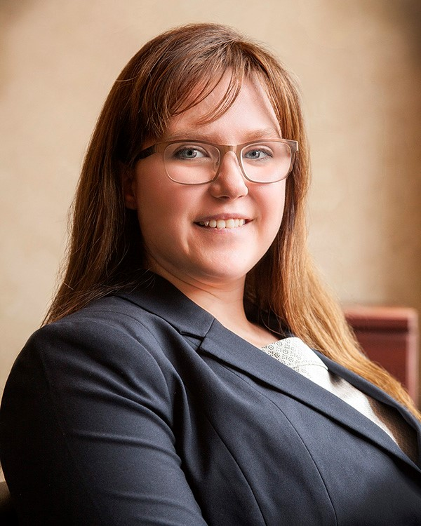 Amber L. Poff