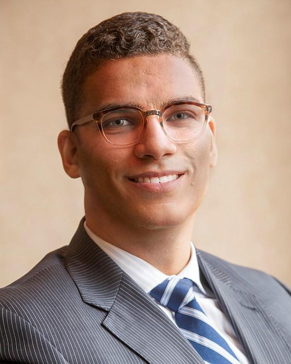 Nelson G. Pichardo - Associate Attorney practicing in employment law